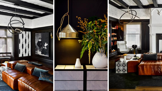 Dutch Design Trend Nydree Flooring