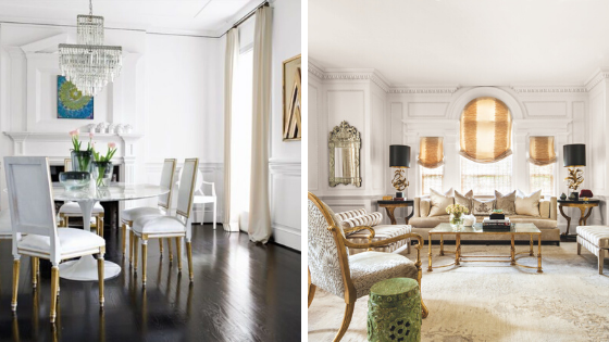 Luxe Design - Nydree Flooring