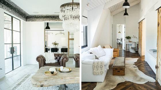 Warm & Cozy Design Trend