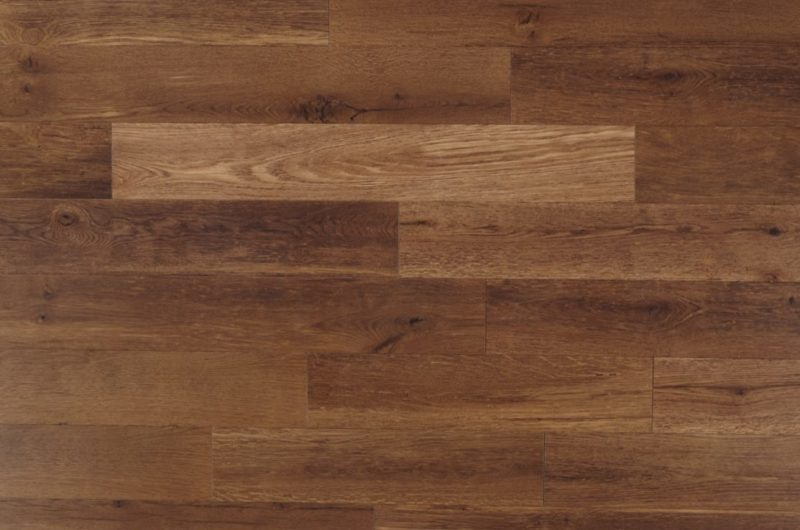 Reclaimed Oak Nydree Flooring