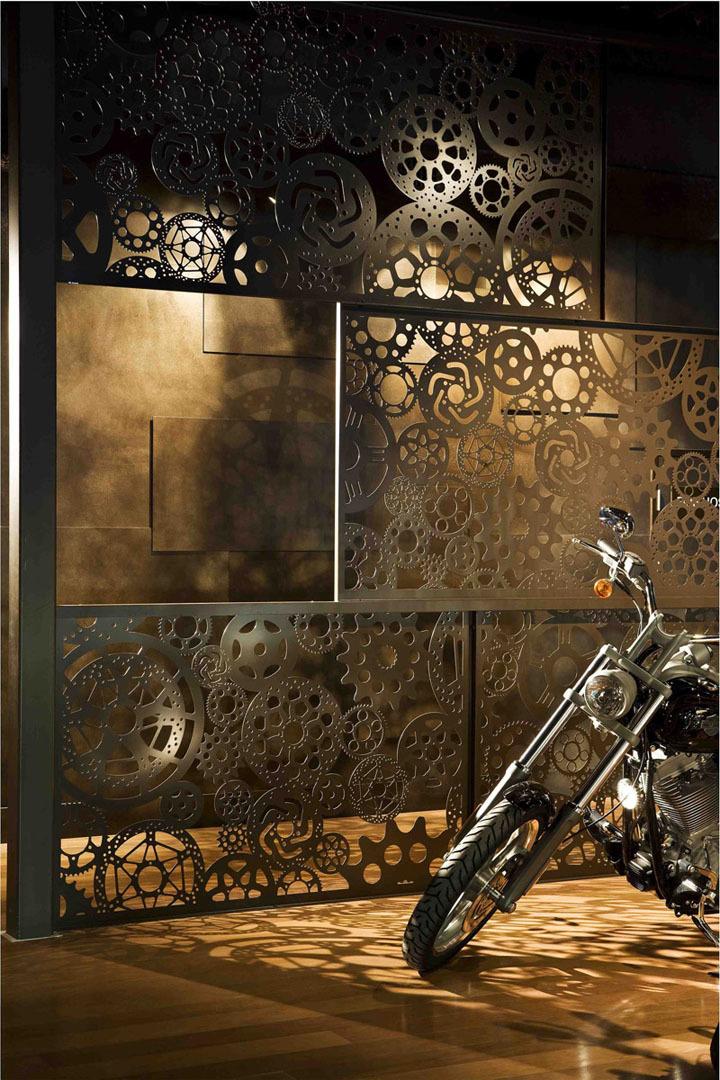 Fraser Motorcycles By Dreamtime Australia Design Sydney 03