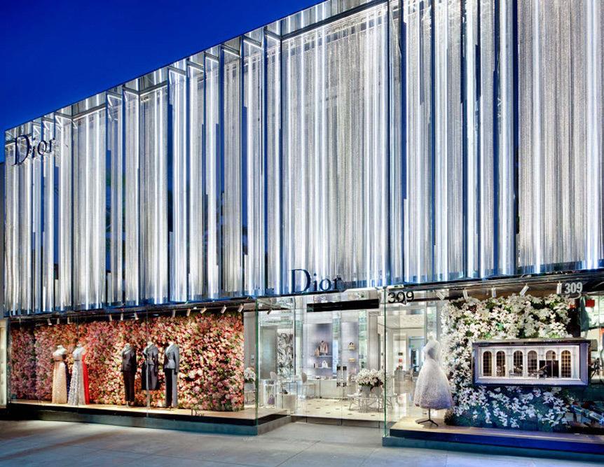 Dior Beveryhills Shop 5