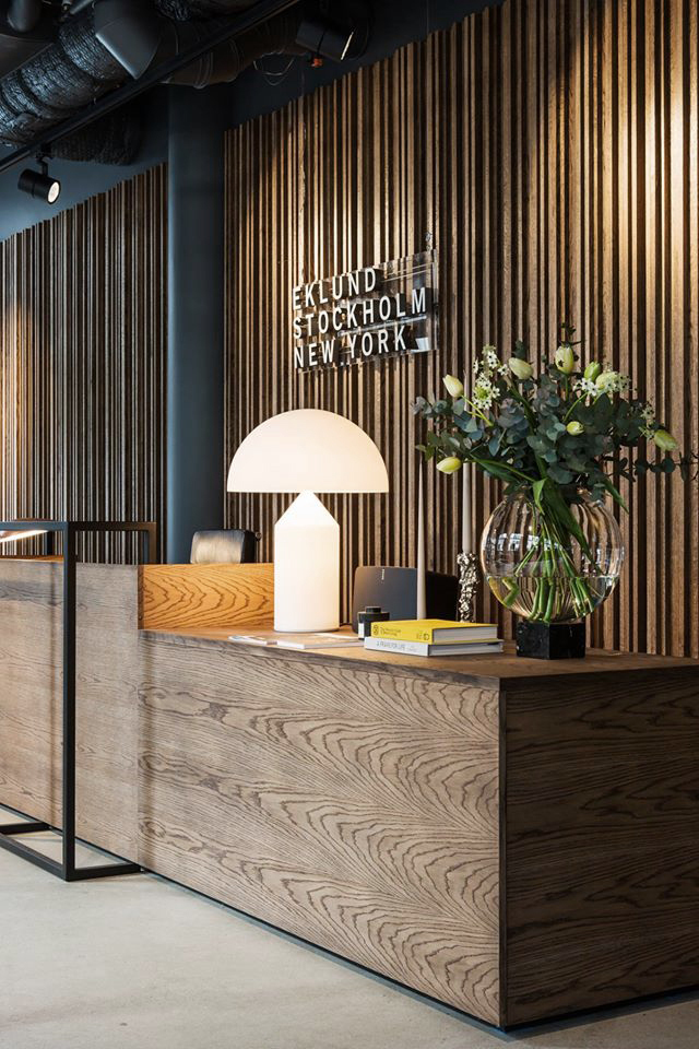 8 Inviting Lobbies That Will Wow Your Clients Nydree