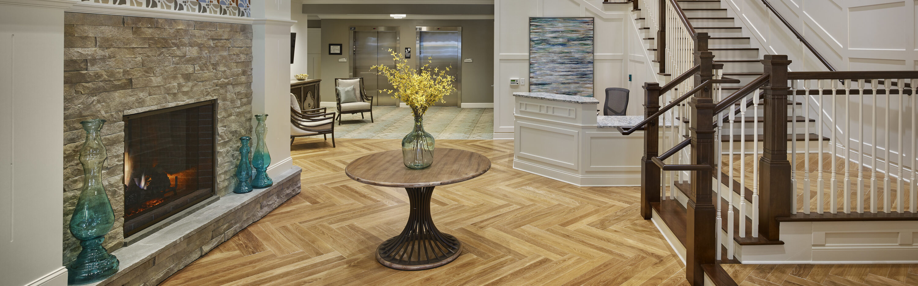 Flooring Color Trends For 2018 Nydree Flooring
