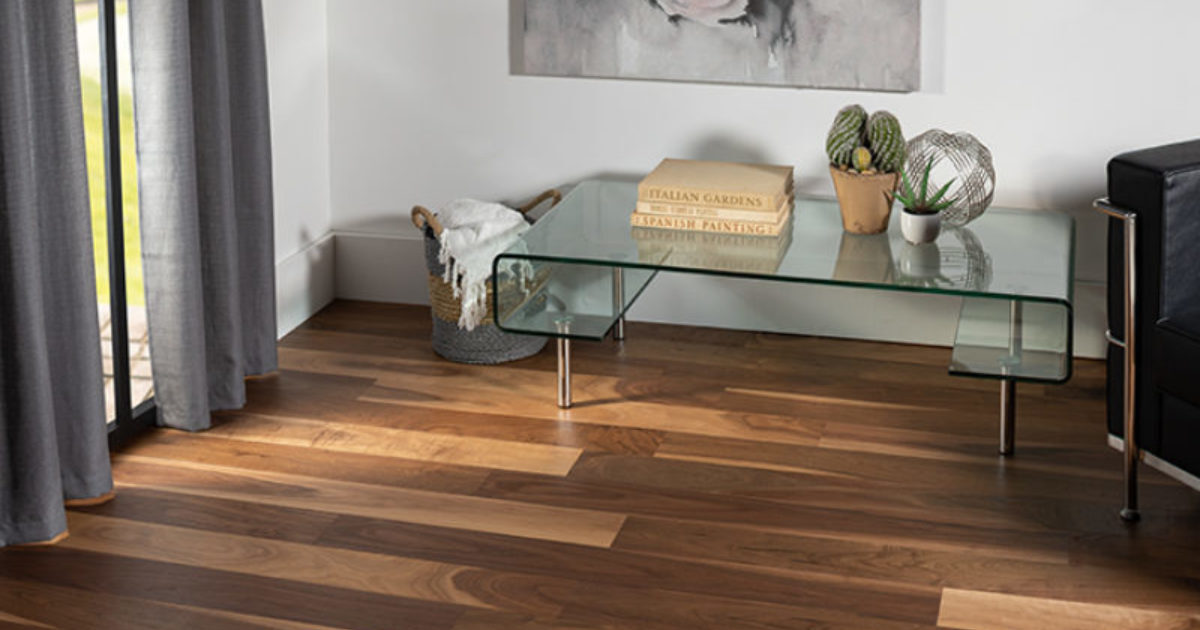 Walnut Nydree Flooring