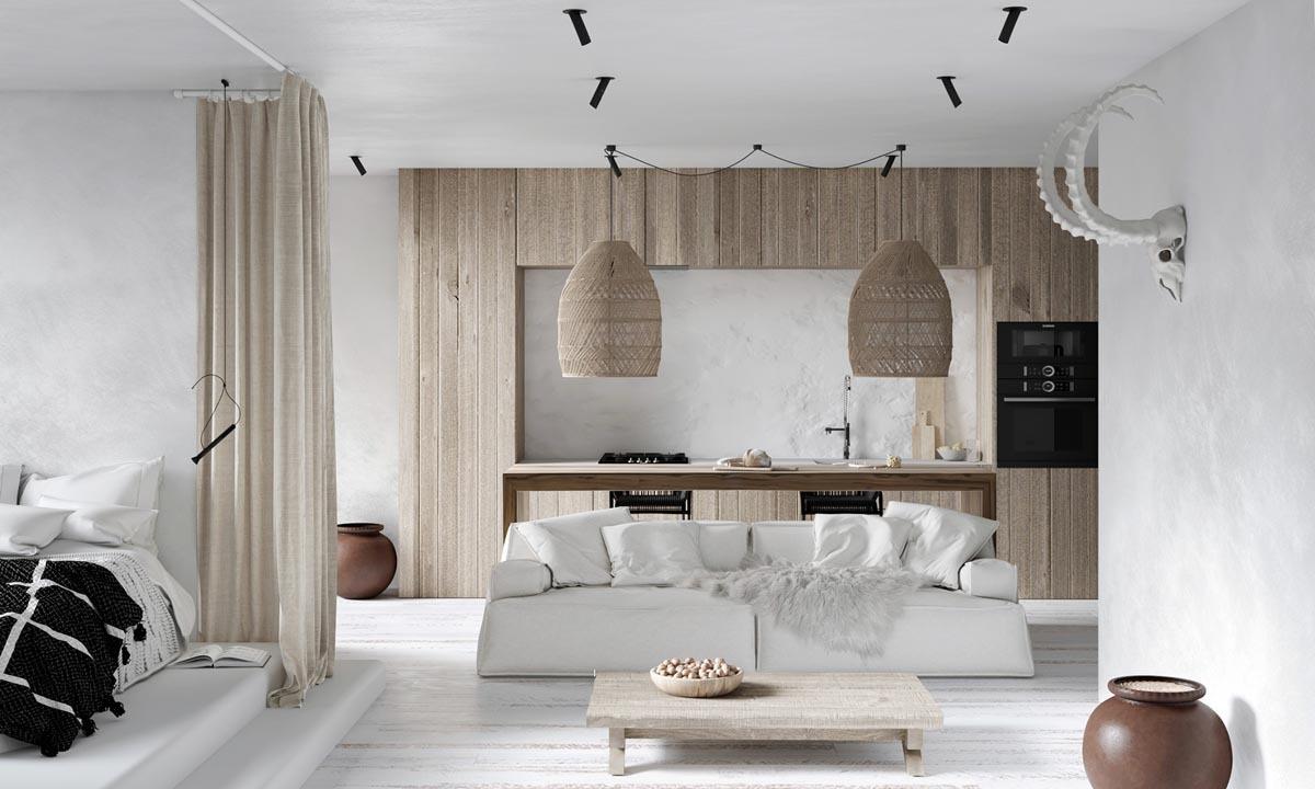 Tribal Decor Trend Nydree Flooring