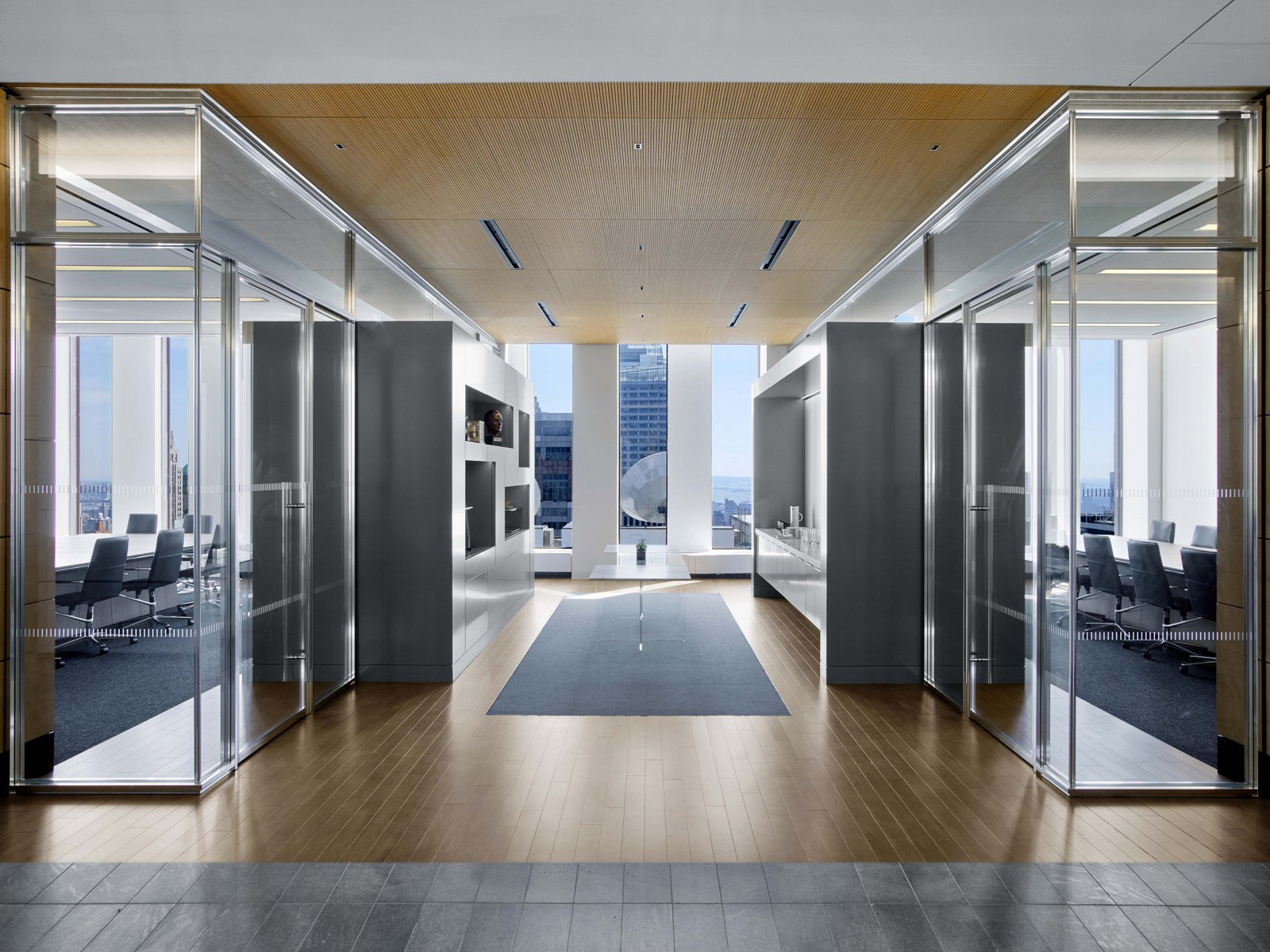 White And Case Offices New York Hok 11